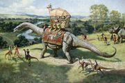 Dino 190