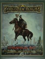Forgotten Realms Campaign Set