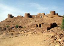 Fort hambir
