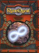 Mongoose RuneQuest