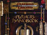 Player's Handbook (D&D 3.0)