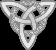 Triquetra mutualis