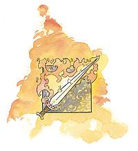 Surtur symbol