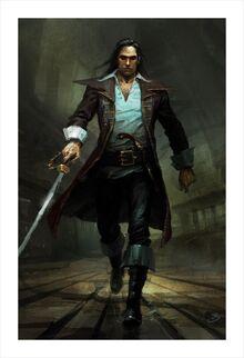 John pirate