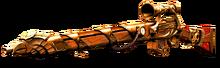 A fegyvermester musketaja
