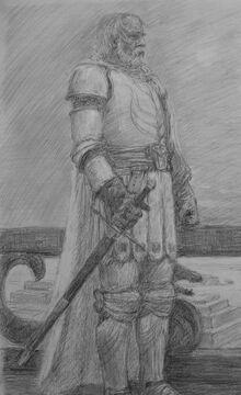 Lord Adraihne