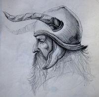 Viking by miq mifune-d34vyaz