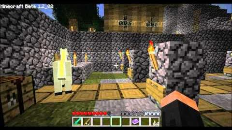 OMG it's Minecraft - The Imperial Lands part 1