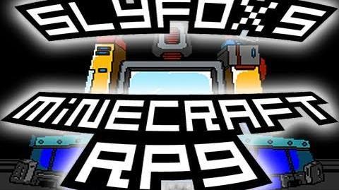 Minecraft RPG Ep3