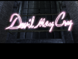 Devil May Cry 3.5