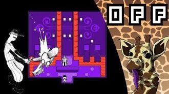 Freeware Friday OFF - Kevin the Giraffe