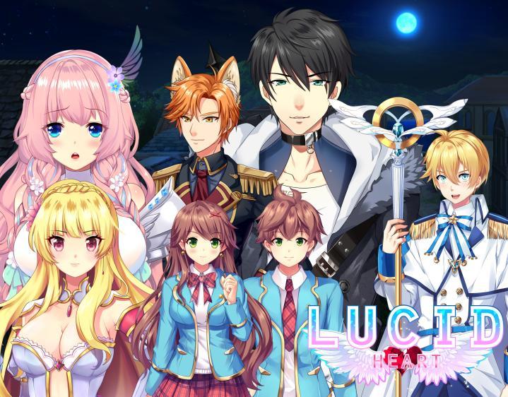 Lucid Heart | RPG Maker Wiki | FANDOM powered by Wikia