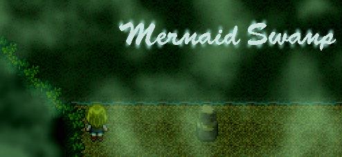 Mermaid Swamp | RPG Maker Wiki | FANDOM powered by Wikia