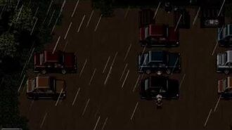 Pembrey Trailer - 2017 Horror Game