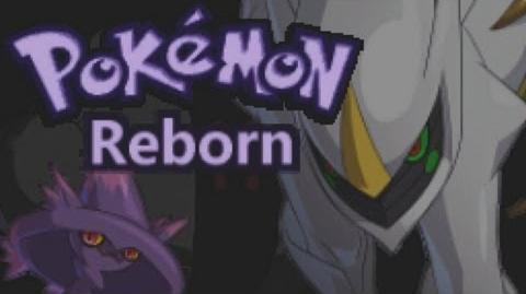 Pokemon Reborn - Let's Play