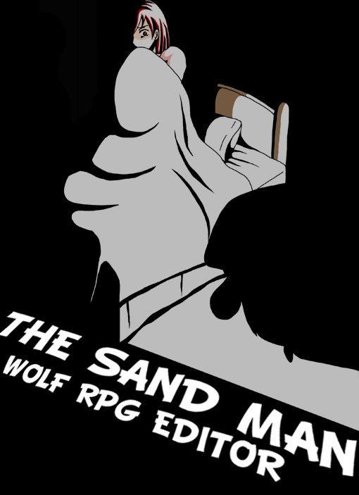 The Sandman Rpg Maker Wiki Fandom Powered By Wikia
