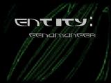 Entity Genomonger - Title