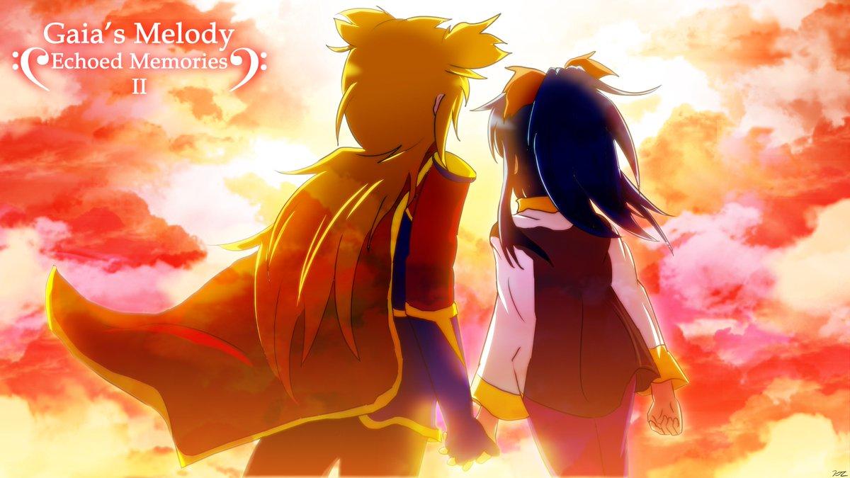 Gaia's Melody: Echoed Melodies 2 | RPG Maker Wiki | FANDOM