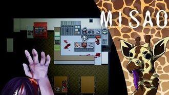 Freeware Friday Misao - Kevin the Giraffe