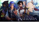 Legends of Astravia
