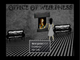 Office of Weirdness