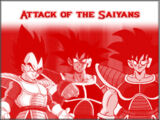 DBZ Attack of the saiyans