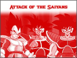 DBZ Attack of the saiyans | RPG Maker Wiki | FANDOM powered