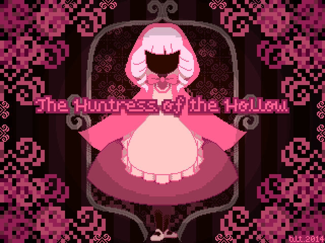 The Huntress of the Hollow | RPG Maker Wiki | Fandom