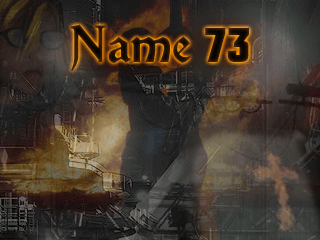 Name 73 | RPG Maker Wiki | FANDOM powered by Wikia
