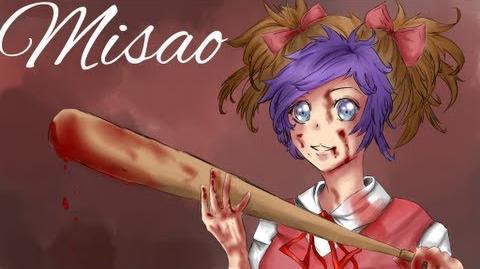 Misao - Let's Play