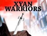 Xyan warriors
