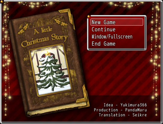 A Little Christmas Story | RPG Maker Wiki | FANDOM powered by Wikia