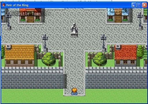 Heir of The King | RPG Maker Wiki | FANDOM powered by Wikia