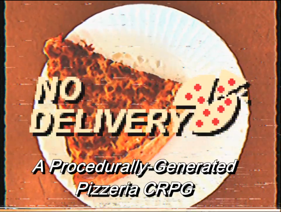 No Delivery | RPG Maker Wiki | FANDOM powered by Wikia