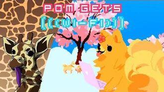 Freeware Friday Pom Gets Wi-Fi - Kevin the Giraffe