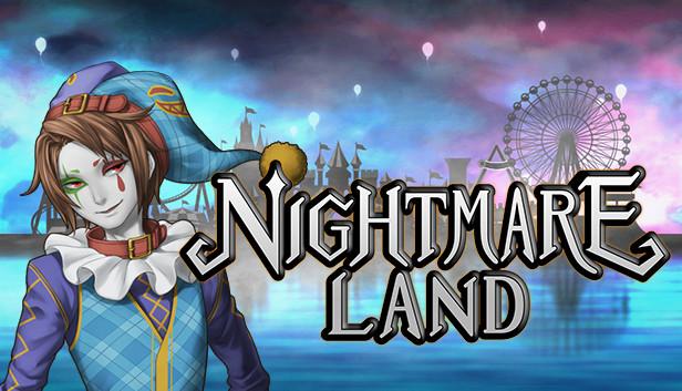 Nightmare Land   RPG Maker Wiki   FANDOM powered by Wikia
