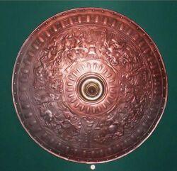Bronzeshield