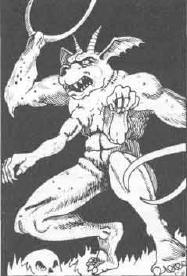 Type III Demon