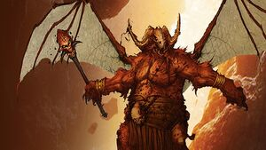 Orcus TH