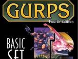 GURPS 4e Basic Set