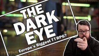 Intro to The Dark Eye TTRPG - A Remarkable D&D Alternative (Das Schwarze Auge)