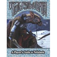 Talislanta Fifth Edition