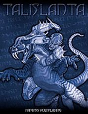 Talislanta Fourth Edition
