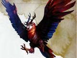 Peryton (Dungeons & Dragons)
