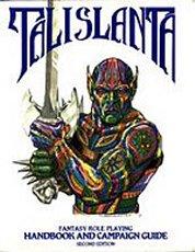 Talislanta Second Edition