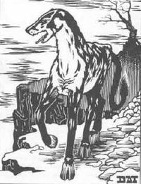200px-Leucrotta (Dungeons & Dragons)