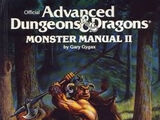 Monster Manual II (1983)