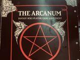 The Arcanum (1985)