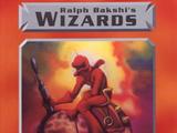 Ralph Bakshi's Wizards