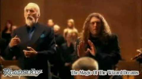 Rhapsody - The Magic of the Wizard's Dream